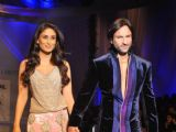 HDIL India Couture Week 2009 in Mumbai