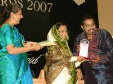 55th National film award at Vigyan Bhawan, in New Delhi