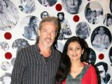 Lalitya Munshaw and Prem Joshua record song together at Andheri