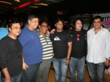 "David Dhawan at the special screening of ""Thanks Ma"" at Cinemax"