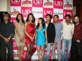 Love Sex Dhoka press meet at Enigma