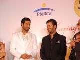 CPAA Shaina NC show presented by Pidilite at Lalit Hotel