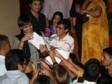 Vivek Oberoi at Vallabdas Dagra Indian Society children event, Bandra