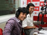 Housefull music launch at Big FM