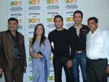 Smita Thackeray's Film Mahurat Society at Four Bungalows