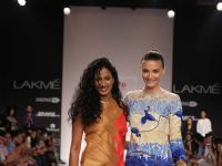 INIFD presents 6 talented Gen Next designers at LFW 2014