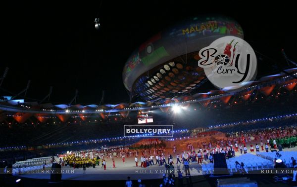 wallpaper games 2010. Commonwealth Games 2010,