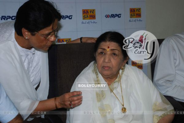 lata mangeshkar biography in hindi pdf download