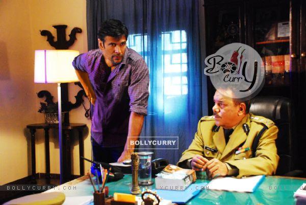 Still from the movie Nakshatra (103570)