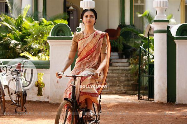 Deepika Padukone in the movie Khelein Hum Jee Jaan Sey (105934)