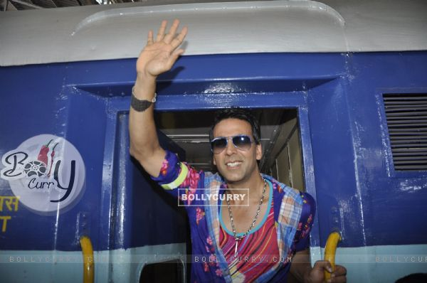 Tees Maar Khan music launch   Akshay Kumar Event Photo Gallery