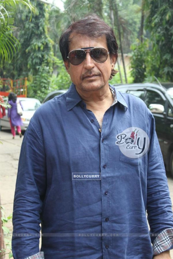 - 108595-kiran-kumar-at-raqt-ek-rishta-film-mahurat-at-filmistan