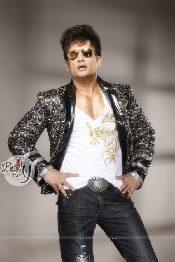Shekhar Suman a contestant in Jhalak Dikhhla Jaa 4