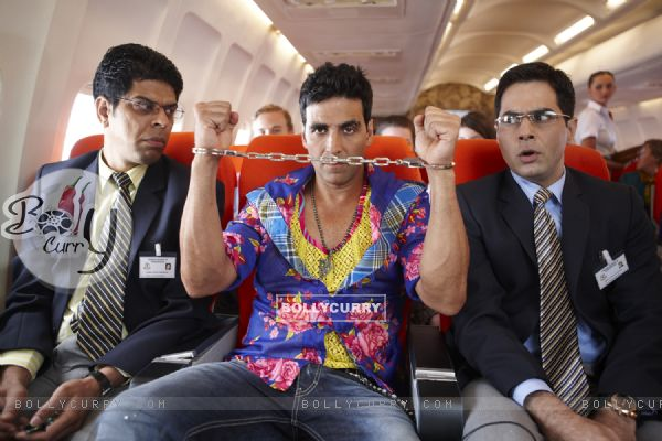 Still from the movie Tees Maar Khan (112404)