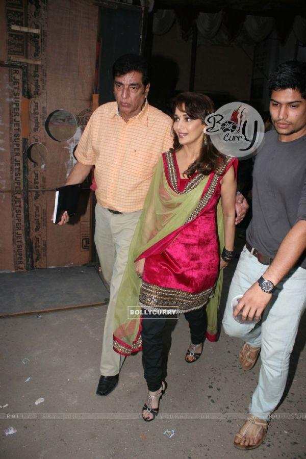 images of Madhuri Dixit The Sets Images Katrina Kaif