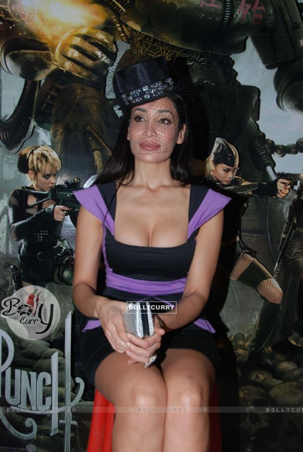 sophia hyatt khan. Hot Sofia Hayat at United Six