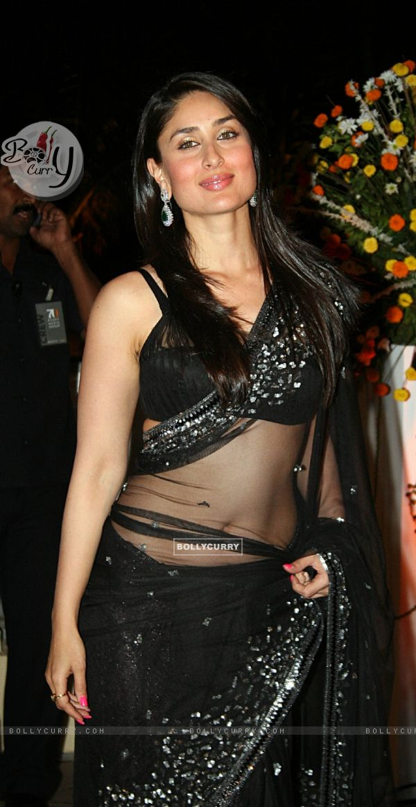 Korbyns Blog Kareena Kapoor At Imran Khan And Avantika Malik 39s