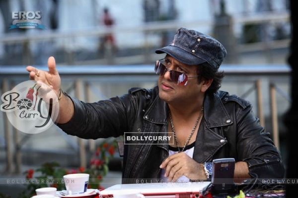 Govinda in Money Hai Toh Honey Hai movie
