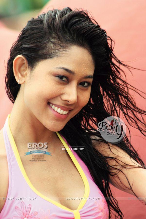 Anishka Khosla looking hot