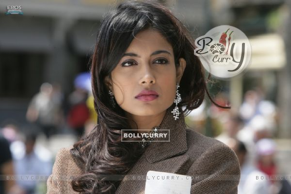 Sarah Jane Dias as Maya in the movie Game(2011)