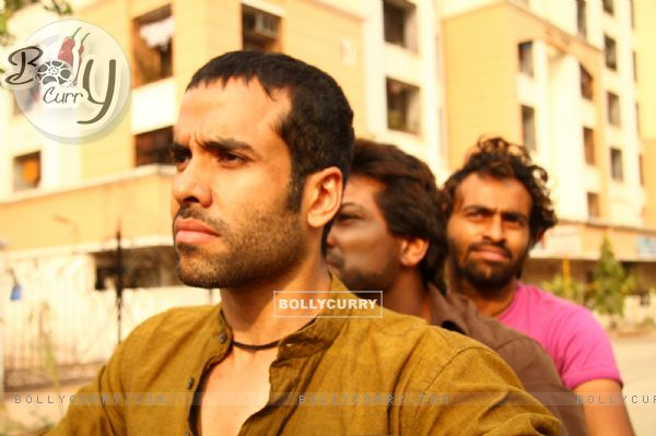 Tusshar Kapoor in the movie Shor In The City (124063)