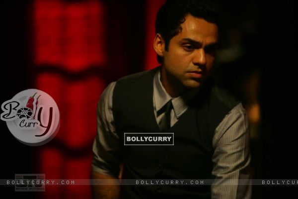 wallpaper sad mood. Abhay Deol in a sad mood
