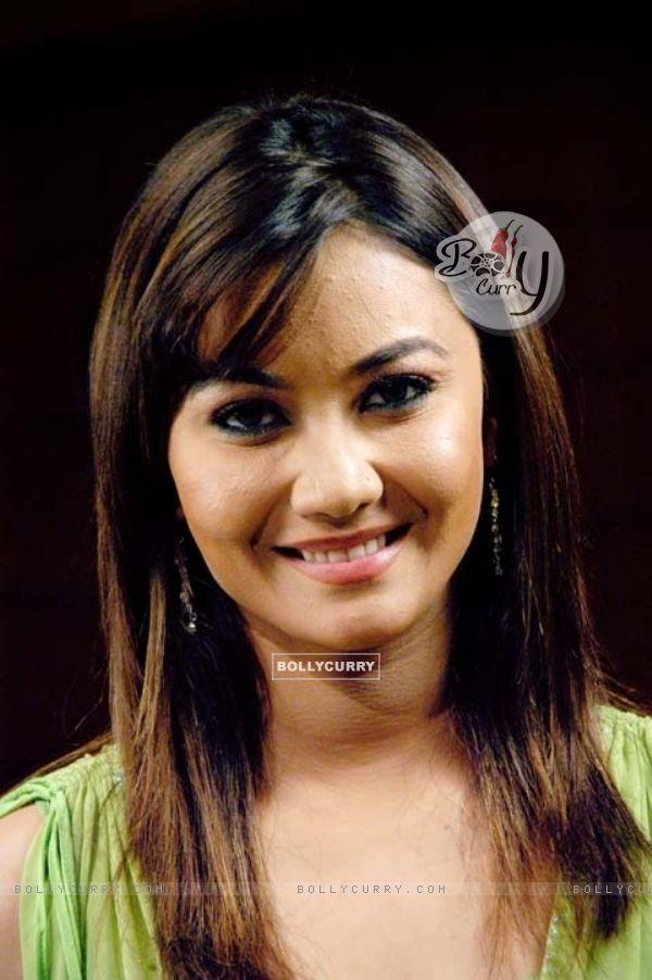 Nausheen Ali Sardar looking gorgeous