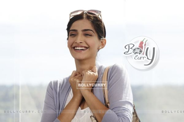 Sonam Kapoor in the movie Thank You (125589)