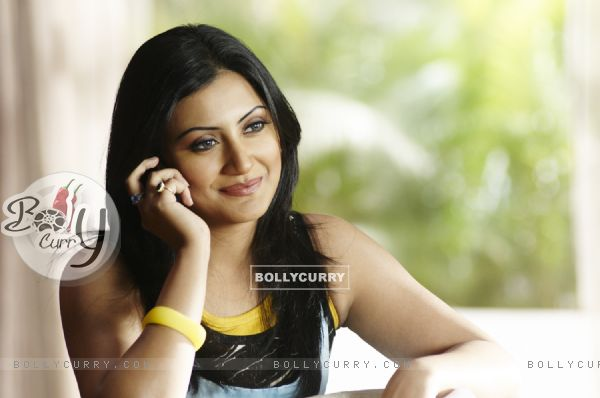 Rimi Sen In the movie Thank You (125599)