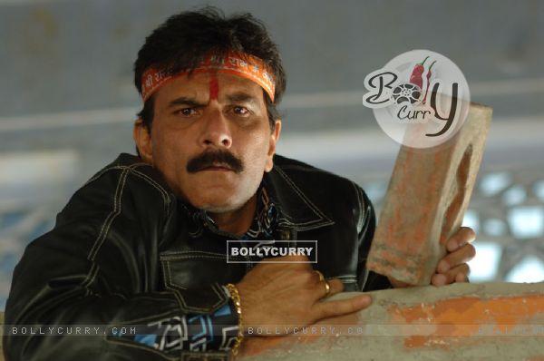 Pavan Malhotra looking shocked (12585)