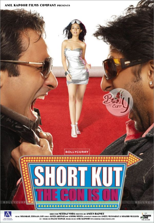 First Look of the movie Shortkut (12807)