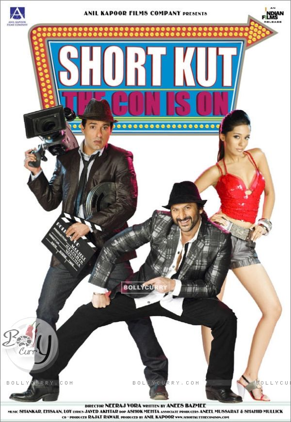 Poster of Shortkut movie