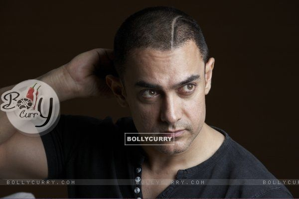 how to stop heavy HairFall? - 12838 aamir khan as a ghajini look