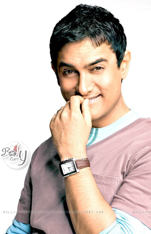 Aamir Khan 2