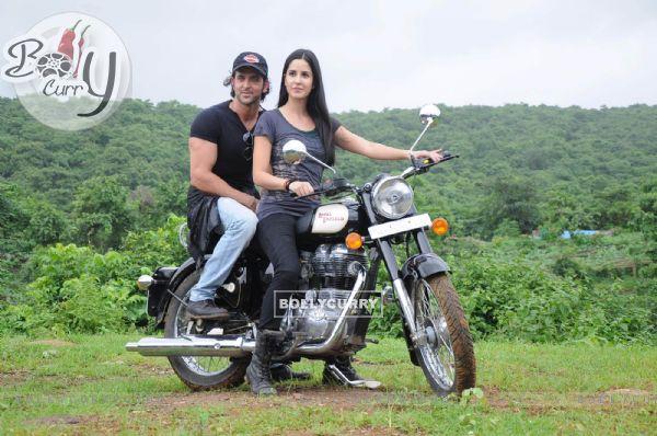 katrina kaif takes rides -#main