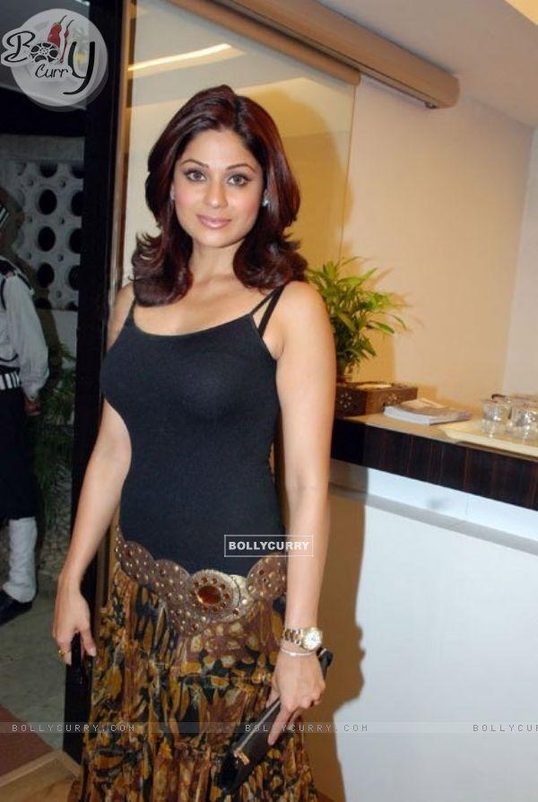 Shamita Shetty 2095