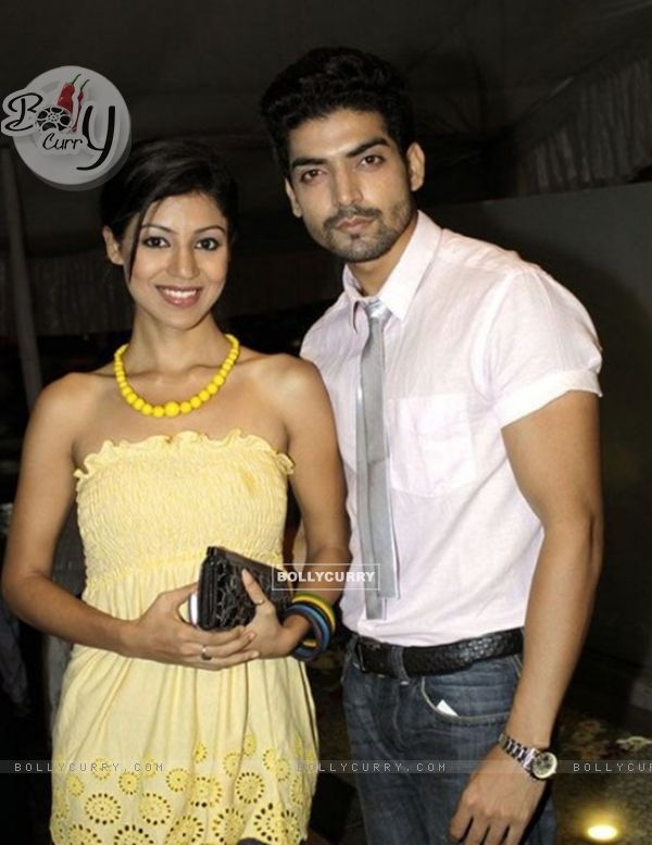 Gurmeet Choudhary & Debina Bonnerjee