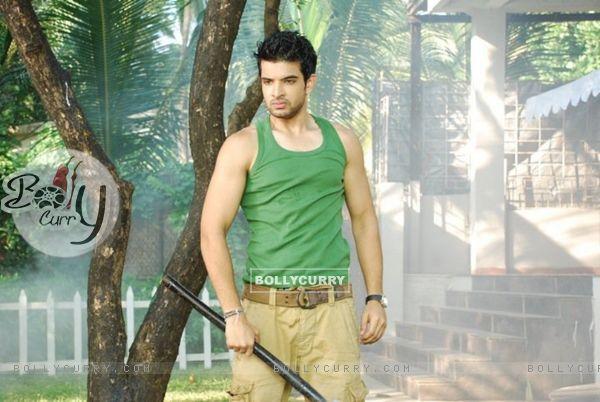 Karan Kundra as Arjun in Kitani Mohabbat Hai-2