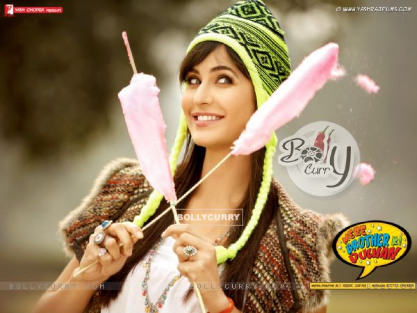 Katrina Kaif in the movie Mere Brother Ki Dulhan (156094)