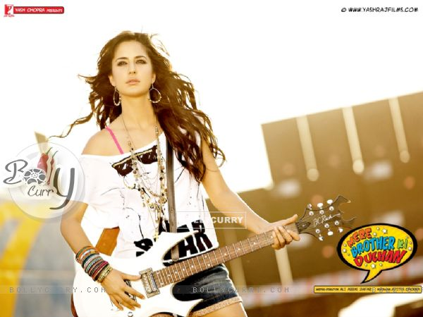 Katrina Kaif in the movie Mere Brother Ki Dulhan (156097)