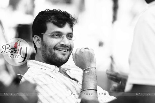 Karan Malhotra as a director of Agneepath(2012) (156714)