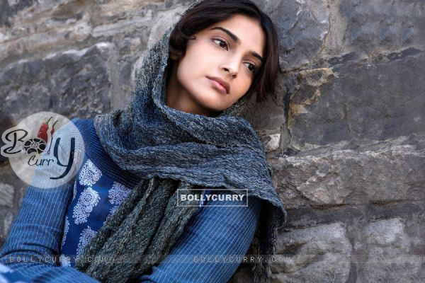 Sonam Kapoor in the movie Mausam (158295)