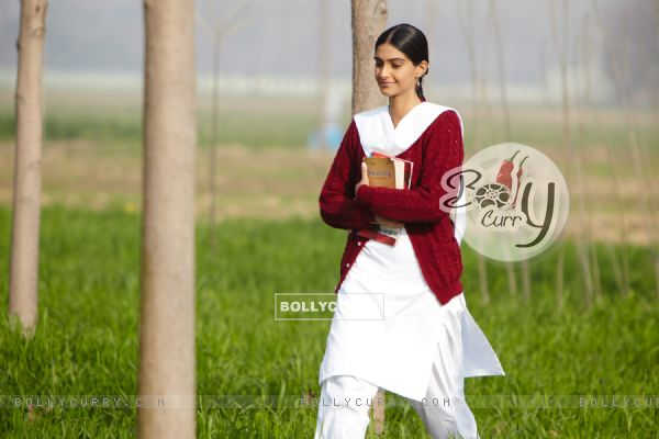 Sonam Kapoor in the movie Mausam (158296)