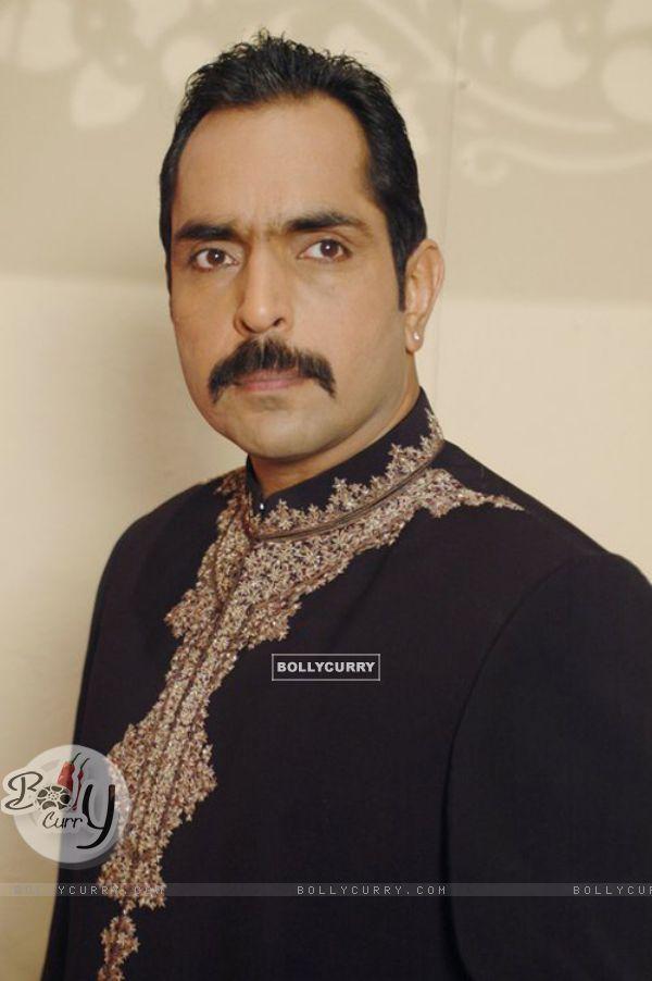 Vishwajeet Pradhan in tvshow Maryaada Lekin Kab Tak?