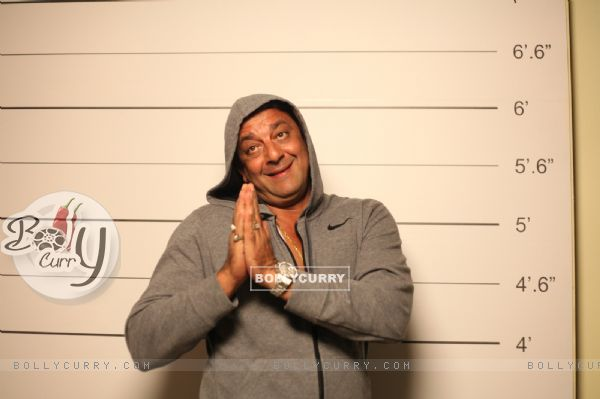 Sanjay Dutt in the movie Rascals (159240)