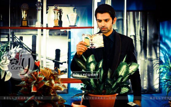 Barun Sobti as Arnav in Iss Pyaar Ko Kya Naam Doon