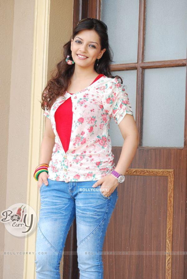 Ishiita Sharma
