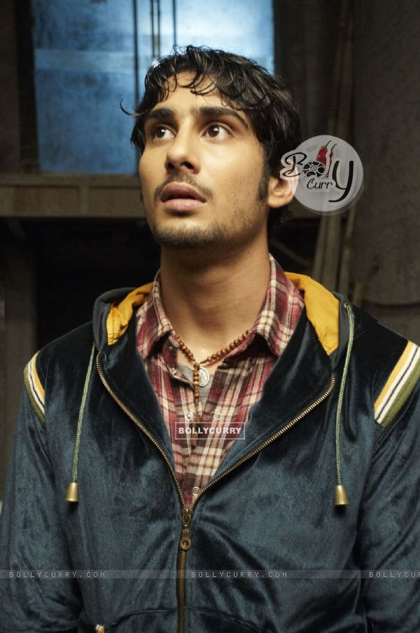 Prateik Babbar as Michael Pinto in movie My Friend Pinto (163943)