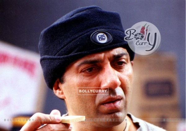 Sunny Deol - Images Wallpaper