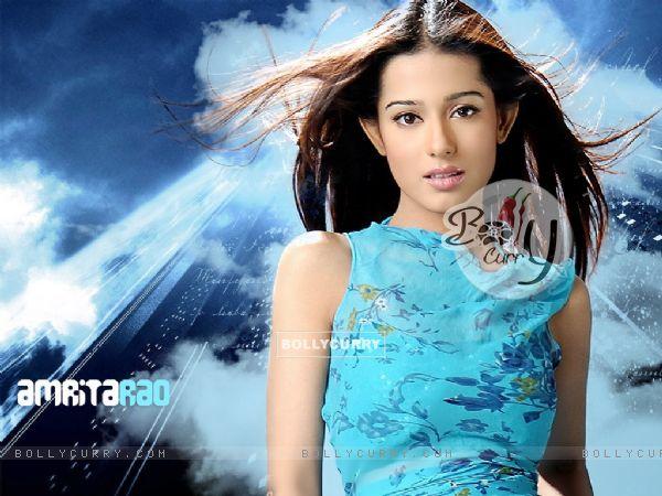 Amrita Rao - Images